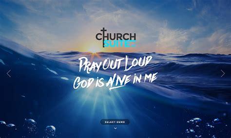 Church Themes 35 Best Church Themes Instantshift
