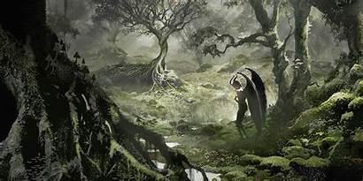 Maleficent Fantasy Disney Snow Concept Adventure Action