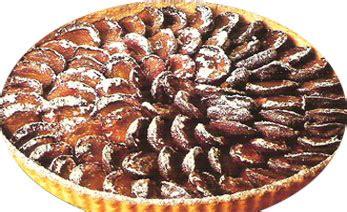 tarte aux prunes 224 la p 226 te bris 233 e recette maison fiel