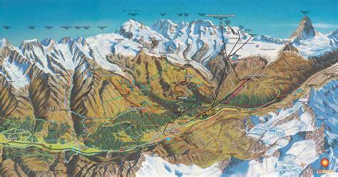 Matterhorn (Zermatt/ Breuil-Cervinia/ Valtournenche ...