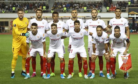 Sevilla Fc History, Ownership, Squad Members, Support ...