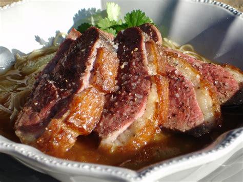 cuisine magret de canard magret canard