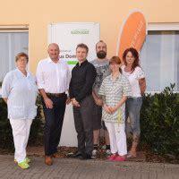 Zu Besuch Im Seniorendomizil Haus Dominic In Elsenfeld