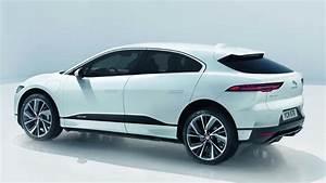 Jaguar I Pace : jaguar i pace review jaguar takes on tesla ~ Medecine-chirurgie-esthetiques.com Avis de Voitures