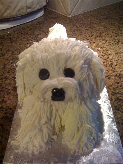 pekingese doggy cake cakecentralcom