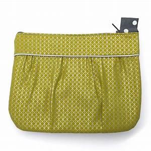 Pochette Jaune Moutarde : pochette mauricette jaune moutarde argent made in france ~ Teatrodelosmanantiales.com Idées de Décoration