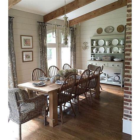 eclectic home  farmhouse
