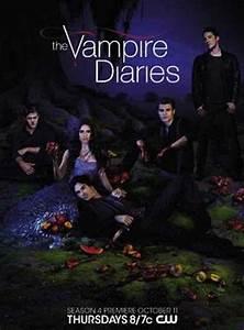 The Vampire Diaries Season 4 Poster - TV Fanatic