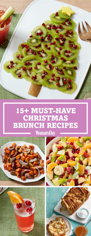 great brunch recipes christmas brunch the best christmas brunch menu
