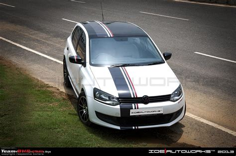 Modification Black by Pics Tastefully Modified Cars In India Page 88 Team Bhp