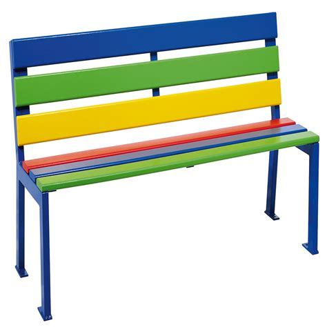 Buddy Bench by Exe Primary Buddy Seat Friendship Seat 1500mm