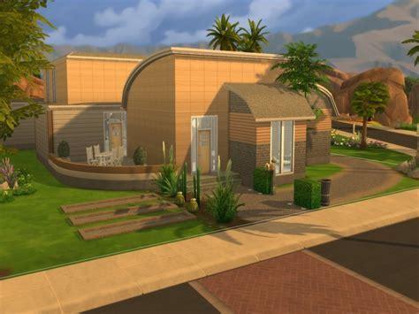 Suzz86's Modern Celebrity House