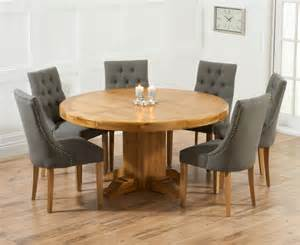 Cheap Dining Room Sets For 6 by Buy Cheap Oak Round Table Compare Furniture Prices For