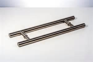 Satin Nickel Cabinet Pulls by Carnegie Modern Amp Contemporary Door Pulls Handles For