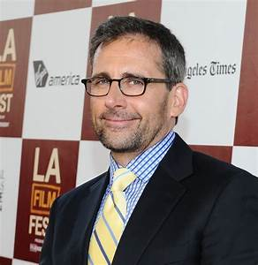 Steve Carell says comedy has become 'uber-cynical ...