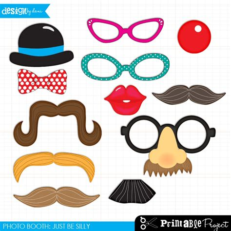 photo booth props template photo booth templates peerpex