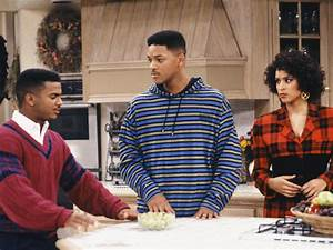 How'd Karyn Parsons Get Her Gig On 'Fresh Prince ...
