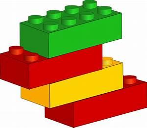 Lego Clip Art Borders | Clipart Panda - Free Clipart Images