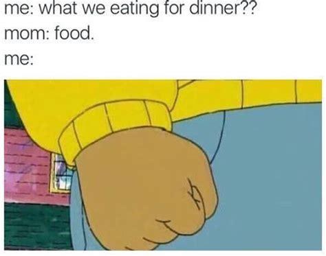 Arthur Memes Fist - arthur fist meme hall of fame