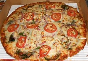 Marco's Pizza: Celebrate National Spinach Day! - Bullock's ...