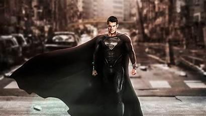 Superman Justice League Suit Wallpapers Artwork Superheroes