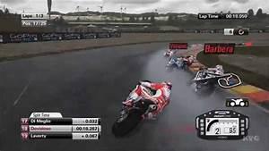 MotoGP 15 - Rain Gameplay (PC HD) [1080p] - YouTube
