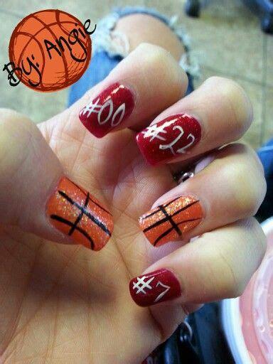 basketball season basketball glitter design red glitter