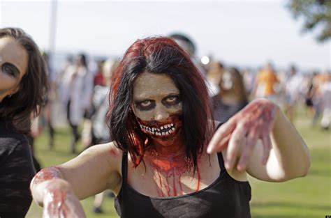 zombie zombies sexy diaries pakistan started getting travel know absolutely important