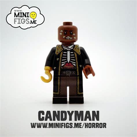 Custom Lego Horror Icons Series Three   HorrorTalk