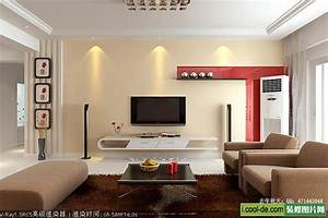 40 contemporary living room interior designs With living room design with tv