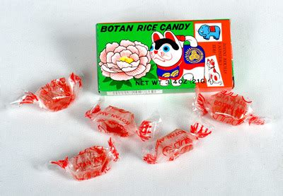 Botan Rice by Botan Rice Candy On Tumblr