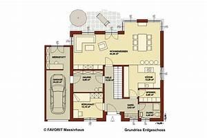 Japanisches Haus Grundriss : haus mit integrierter garage grundriss ~ Markanthonyermac.com Haus und Dekorationen