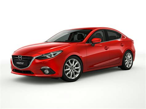 mazda vehicles for 2015 mazda mazda3 price photos reviews features