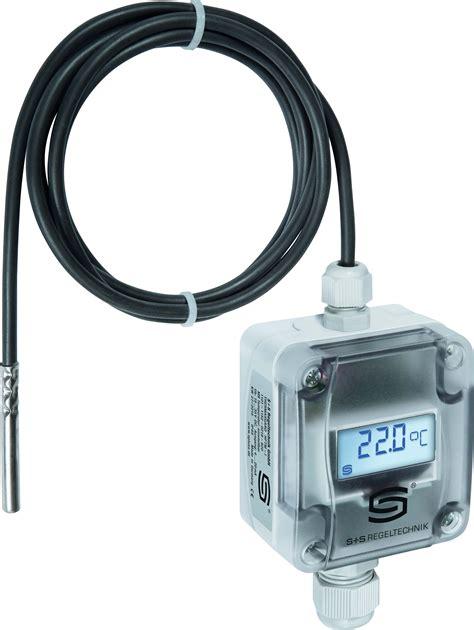 sonde de temperature cuisine capteur sonde de température chemisé à cable
