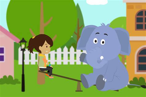 It's bigger than a mouse | LearnEnglish Kids | British Council
