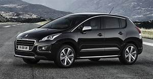 Peugeot à : peugeot 3008 facelifted for 2014 photos 1 of 11 ~ Gottalentnigeria.com Avis de Voitures