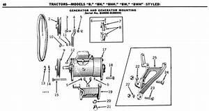 Id A Generator - John Deere Forum