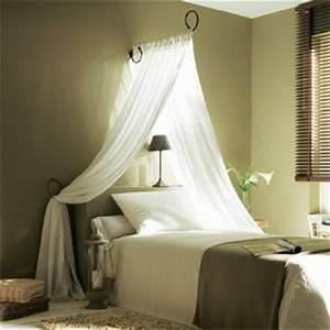 Ciel De Lit Adulte : chambre mille et une nuit ~ Dailycaller-alerts.com Idées de Décoration