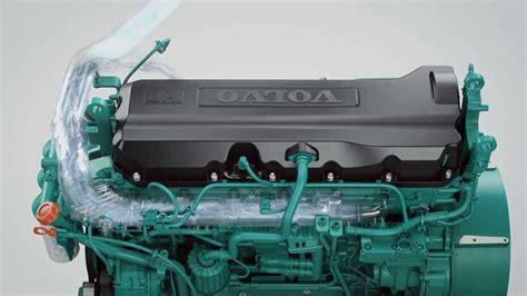 volvo   engine technology volvo construction