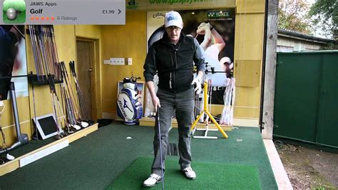 Downswing Golf Lesson and Follow Through - YouTube