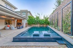 modern kitchens ideas modern swimming pool with trellis fence zillow digs