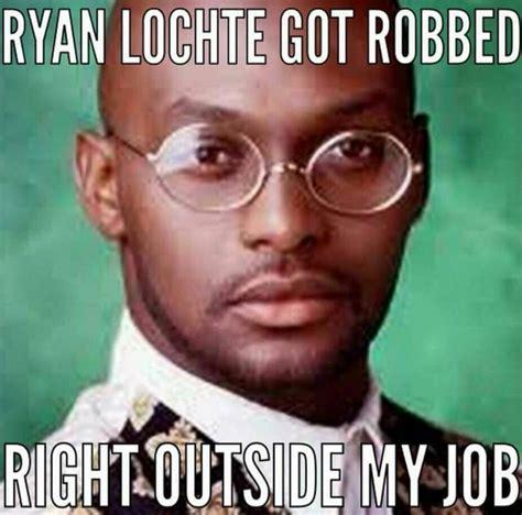 Ryan Lochte Meme - pettiest ryan lochte memes outsidejob bossip
