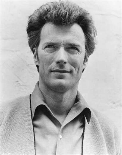 Clint Eastwood 1968 Corso Anthony Unknown Ml