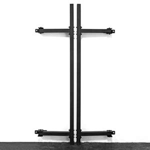 wall mounted weight rack china wall mount foldable squat power rack with 47412