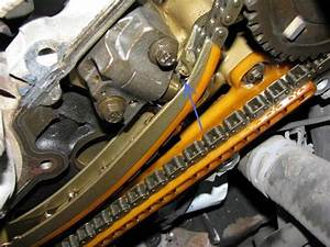 Ford Triton Engine Problems 5 4 Timing Chain  Ford  Free