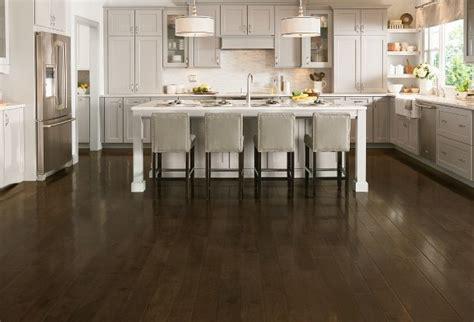wood flooring ideas for kitchen kitchen ideas kitchen design ideas from armstrong flooring 1935