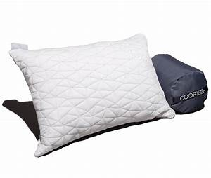 camping and travel pillow with bamboo derived viscose With best selling pillow amazon