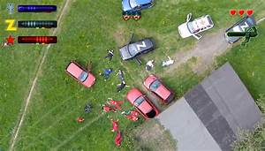 Grand Theft Auto 2 Gameplay Recreated IRL With Drone ...