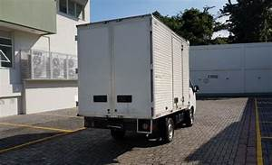 Kia Motors Bongo K-2500 2 5 4x2 Tb Diesel 2016