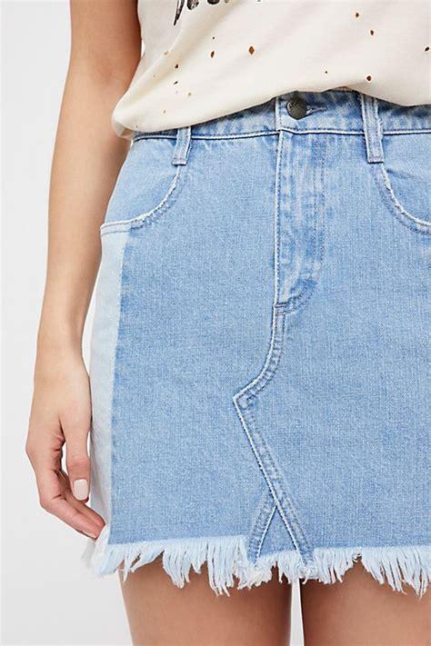 Morning Skirt morning daze mini skirt free